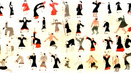 Qigong Wallpaper Download Free