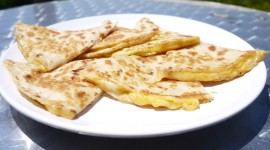 Quesadilla Wallpaper Download