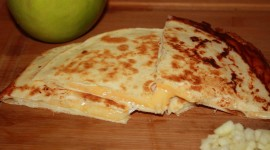Quesadilla Wallpaper Download Free