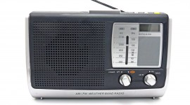 Radio Desktop Wallpaper Free
