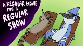 Regular Show The Movie Image Download