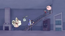 Regular Show The Movie Wallpaper Gallery