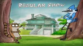 Regular Show The Movie Wallpaper#1