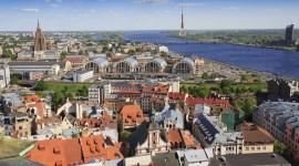 Riga Desktop Wallpaper For PC