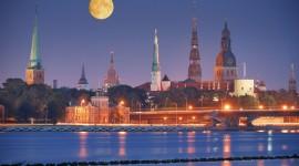 Riga High Quality Wallpaper
