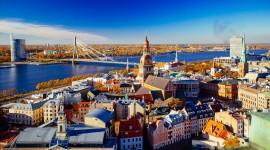 Riga Wallpaper Download