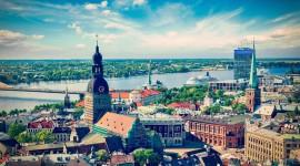 Riga Wallpaper Download Free