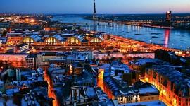 Riga Wallpaper HD