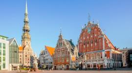 Riga Wallpaper HQ