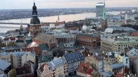 Riga Wallpaper High Definition