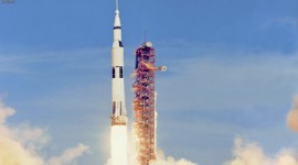 Rocket Wallpaper 1080p