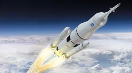 Rocket Wallpaper Download