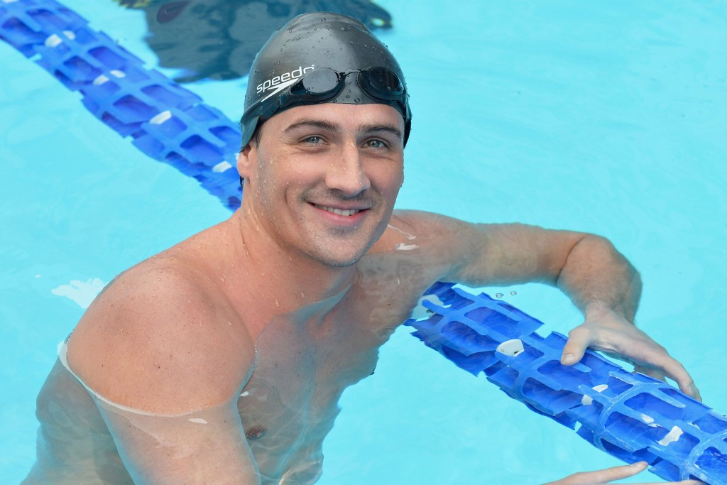 Ryan Steven Lochte wallpapers HD