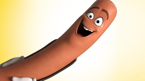Sausage Party wallpapers high quality