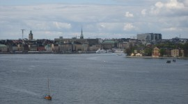 Scandinavia Desktop Wallpaper Free