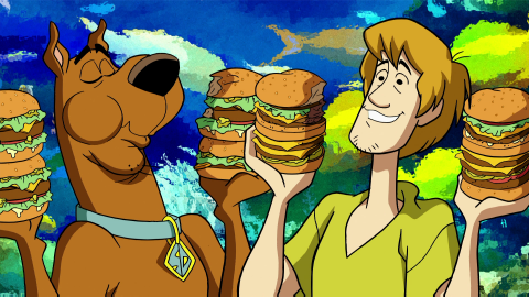Scooby-Doo wallpapers high quality