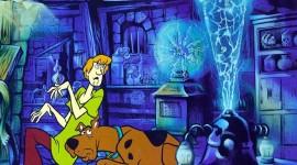 Scooby-Doo Desktop Wallpaper For PC