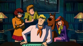 Scooby-Doo Image Download