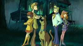 Scooby-Doo Wallpaper For PC
