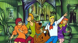 Scooby-Doo Wallpaper Full HD