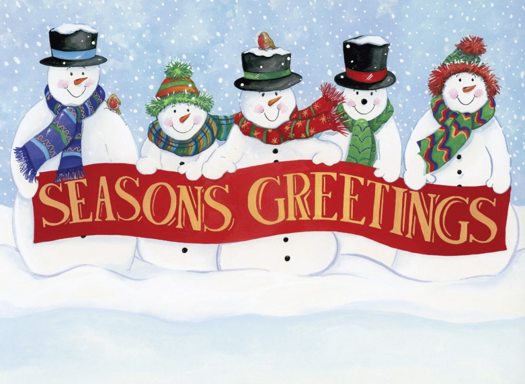 Seasons Greetings wallpapers HD