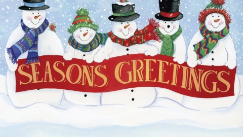 Seasons Greetings wallpapers high quality