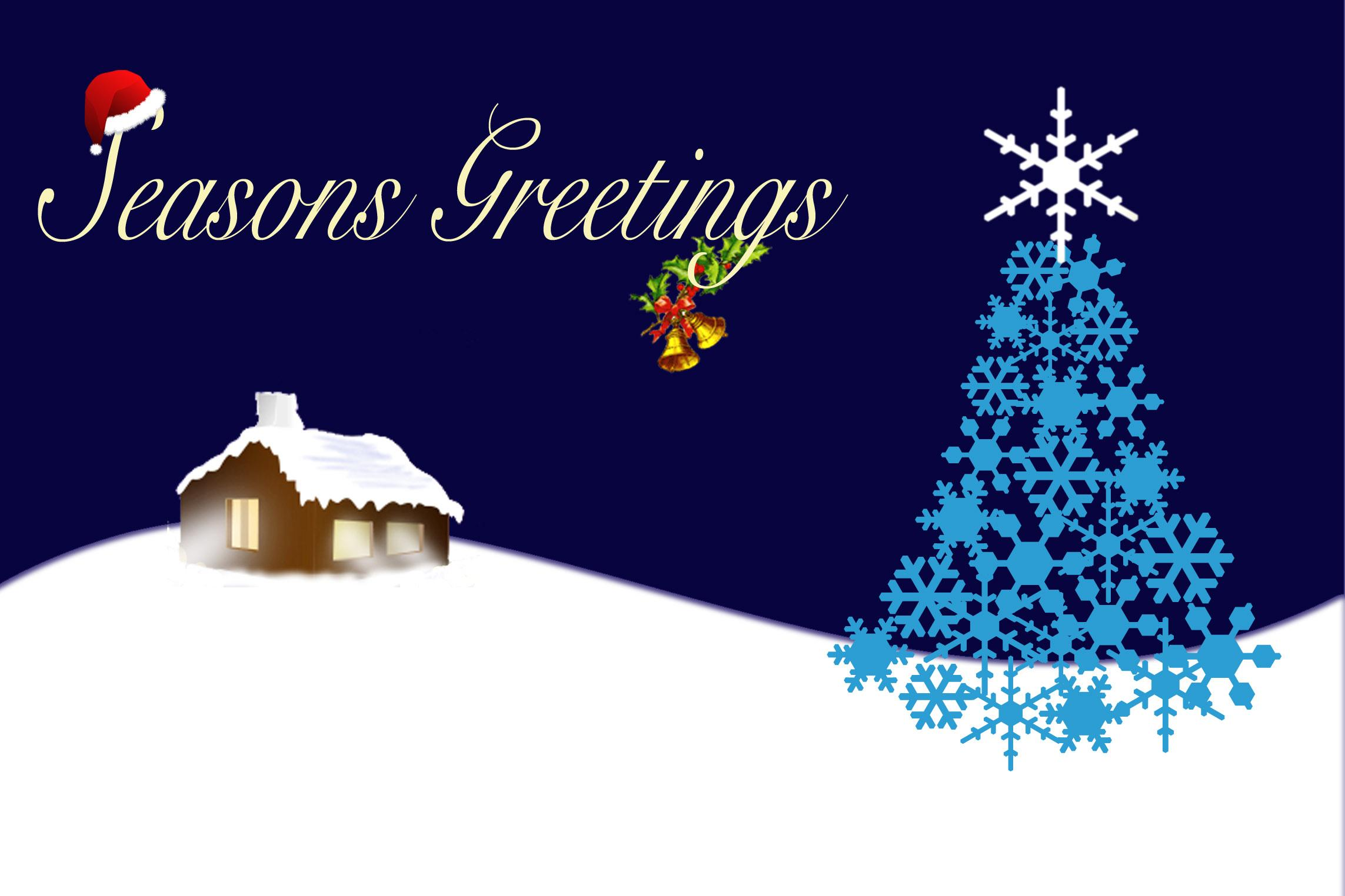 Seasons greetings wallpapers high quality download free seasons greetings desktop wallpaper hd kristyandbryce Image collections