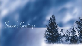 Seasons Greetings Photo Download