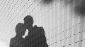 Shadows On The Wall Wallpaper Full HD