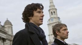 Sherlock Holmes Best Wallpaper
