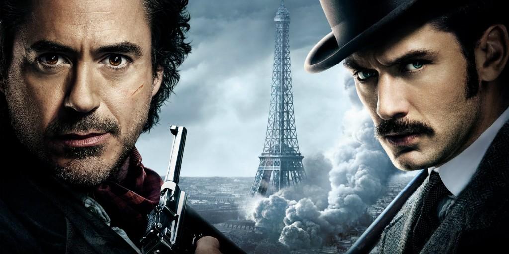 Sherlock Holmes wallpapers HD