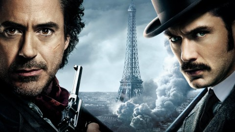 Sherlock Holmes wallpapers high quality