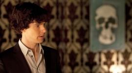 Sherlock Holmes High Quality Wallpaper