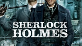 Sherlock Holmes Wallpaper For IPhone Free