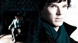 Sherlock Holmes Wallpaper Full HD