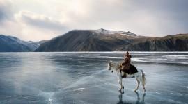 Siberia Wallpaper 1080p