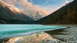Siberia Wallpaper HD
