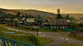 Siberia Wallpaper HQ