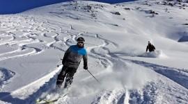 Skiing Wallpaper Gallery
