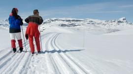 Skiing Wallpaper HQ