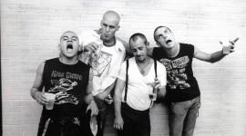 Skinheads Wallpaper Download Free