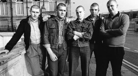 Skinheads Wallpaper Gallery