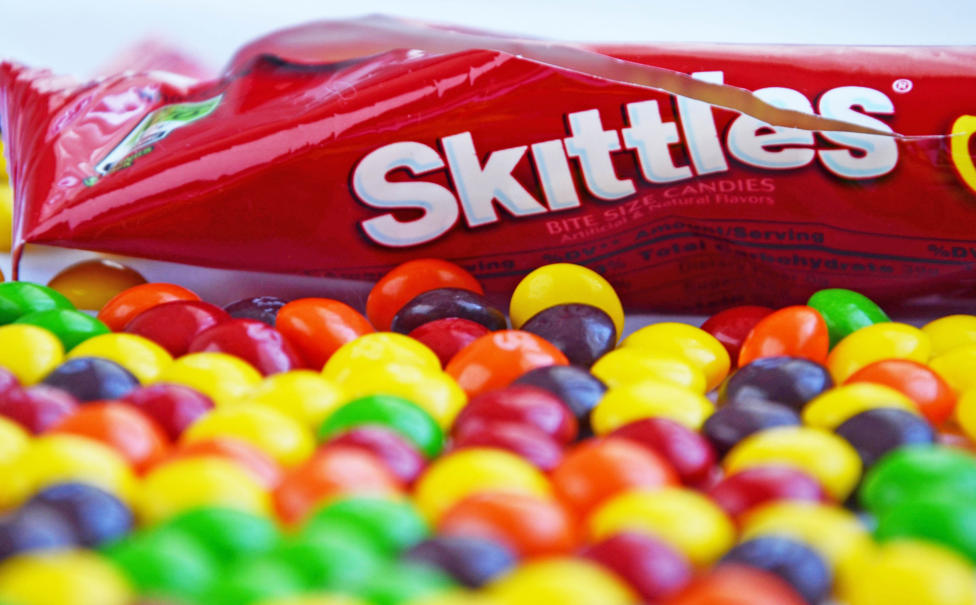 Skittles Wallpapers High Quality