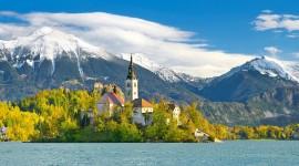 Slovenia Desktop Wallpaper HD