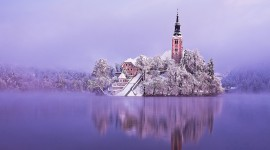 Slovenia Wallpaper Download Free