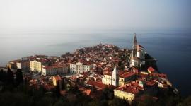 Slovenia Wallpaper Free