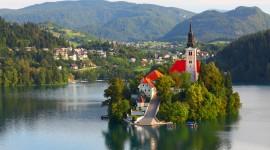 Slovenia Wallpaper HD