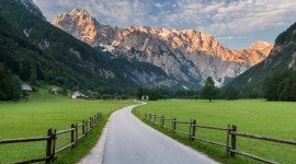 Slovenia Wallpaper High Definition