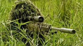 Sniper High Quality Wallpaper