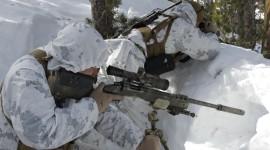 Sniper Wallpaper Background